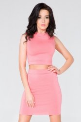 Top Model T124 Pink