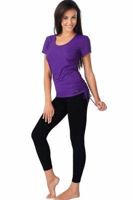Legginsy Model Katia Comfortline Black