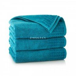 Ręcznik kąpielowy 70x140 Koralowy Paulo - Zwoltex