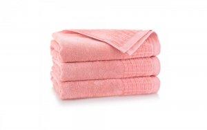 Ręcznik kąpielowy Zwoltex 50x100 Paulo 3 - Homar - Bawełna Egipska.