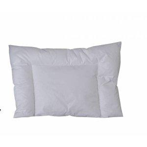 Antyalergiczna poduszka pikowana dla dzieci i niemowląt 40x60 cm z zamkiem Sensidream dla skóry wrażliwej
