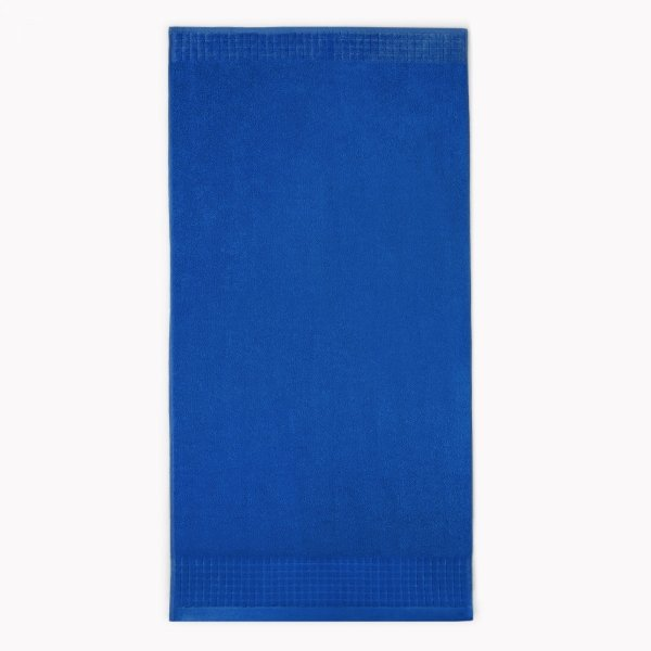 Ręcznik 50x90 100% bawełna - Ecru Chabrowy
