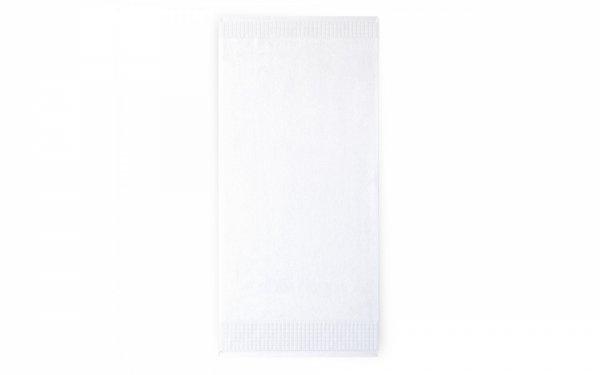 Ręcznik do rąk Paulo 3 Biały - 50x100 cm