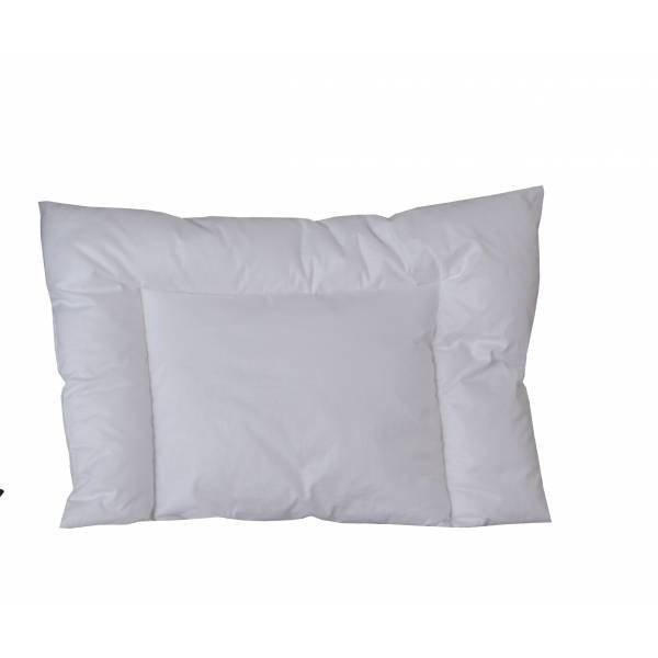 Antyalergiczna poduszka dla dzieci 40x60 cm Hollofil Allerban Poldaun