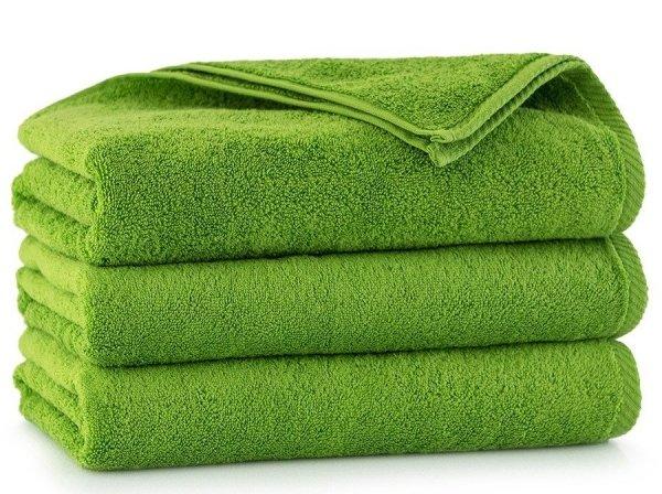 Ręcznik KIWI 70x140 Groszkowy - Bawełna Egipska