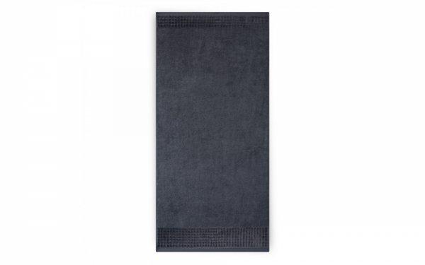 Ręcznik kąpielowy Paulo 3 Grafitowy - 70x140 cm