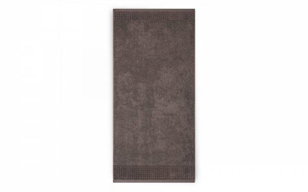 Ręcznik kąpielowy Paulo 3 Ciemny Beż - 70x140 cm