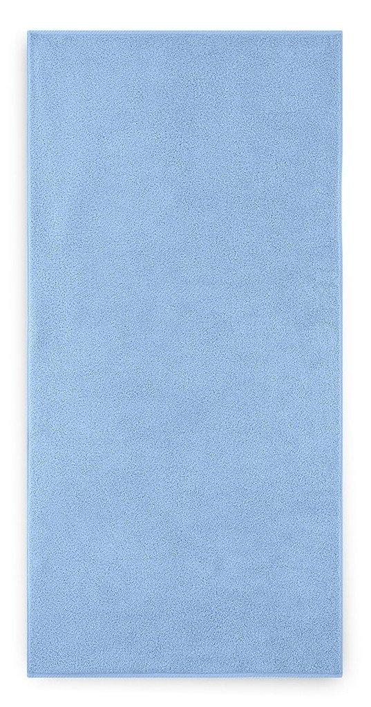 Ręcznik kąpielowy Zwoltex Błękitny
