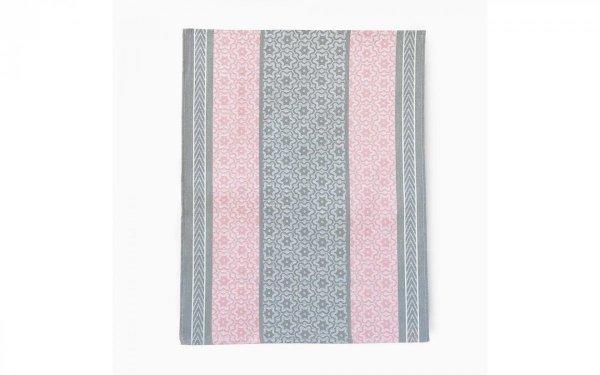 Ścierka kuchenna Marsala Różowa 50x70 cm