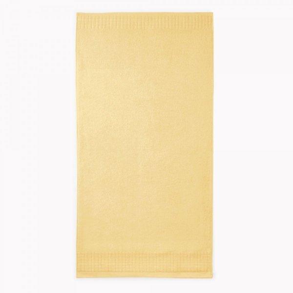 Ręcznik 50x90 100% bawełna - Słomkwoy Paulo