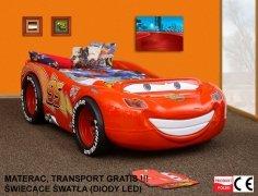 McQueen ABS