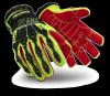 Rękawice do ratownictwa technicznego HexArmor EXT 4013