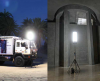 Oświetlenie pola akcji PowerTube Pro Line II moc 41 500 lm (rozmiar L) 230V
