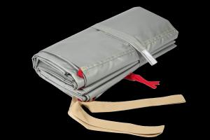 Płachta gaśnicza Padtex Insulation SPG 5x5 Jednorazowego użytku