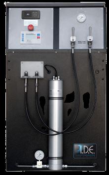Kompresor Serii TSI