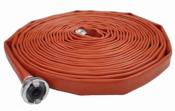 Wąż tłoczny gumowy Tipsa Armtex ONE W25-20-ŁA
