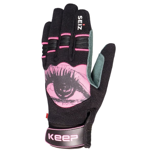 Rękawice SEIZ Keep Cool