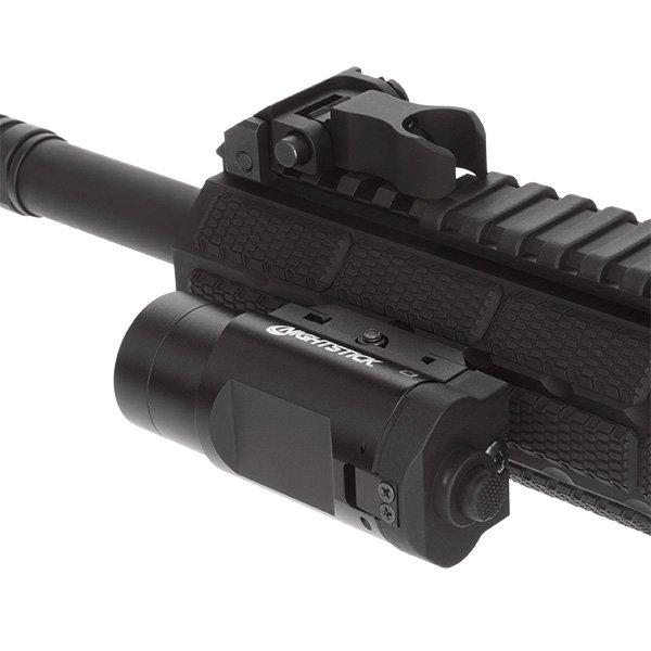 Latarka taktyczna Nightstick TWM-852XL montowana do broni długiej