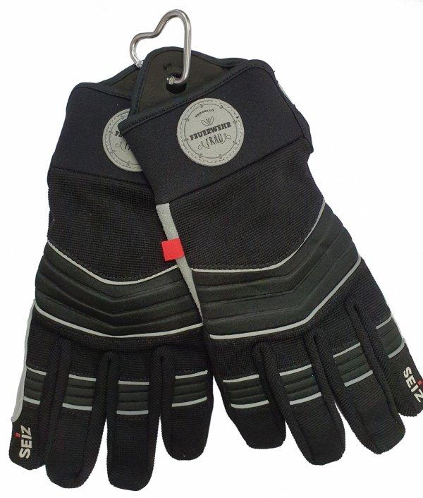 Rękawice do ratownictwa technicznego  SEIZ® HERZBLUT