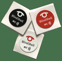 10 Etykiet NFC