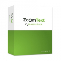ZoomText Magnifier 2020