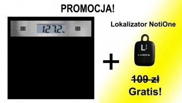VERNUM - waga łazienkowa mówiąca po polsku