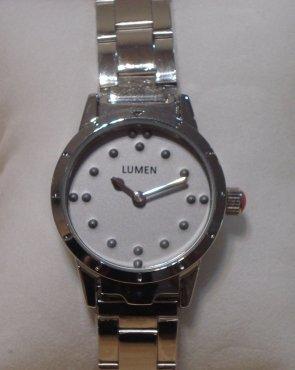 Damski zegarek brajlowski