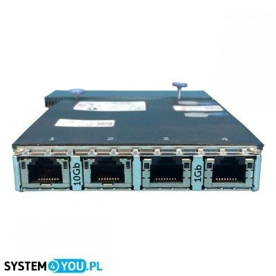 Karta sieciowa Dell Intel NDC X540-T2 2x1GbE 2x10GbE