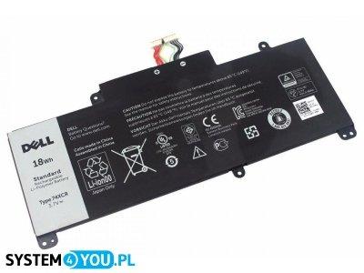 Bateria Dell Venue 8 Pro 5830 VXGP6
