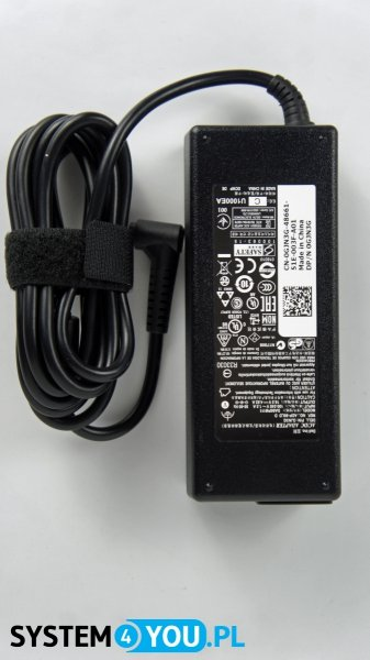 Zasilacz sieciowy, 90W, 3-Pin, Model DA90PM111
