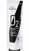 Farba do brwi i rzęs BrowXenna® OXYGEN O₂ Black #2.07