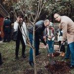 Celebrujemy święto drzewa - Noble Lashes i Klub Gaja