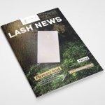 Czasopismo Lash News numer 1/2019