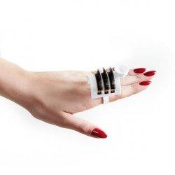 """Sestava """"All in One"""" prsteny určené k prodlužování řas"""