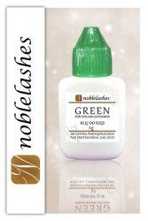 Lepidlo na řasy GREEN 5 ml