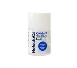 Refectocil peroxid vodíku 3% Oxidant, 100 ml