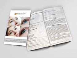Umfrage zur Wimpernlifting und Laminierung auf Englisch