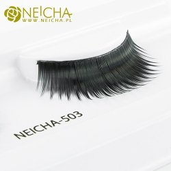 Strip false eyelashes 503
