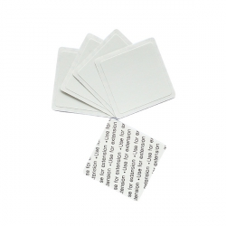 Disposable Glue Film 5 pcs
