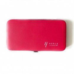Magnetic case for tweezers