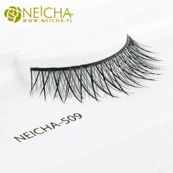 Strip false eyelashes 509