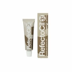 RefectoCil Hair Dye for Eyelashes & Eyebrows Light Brown