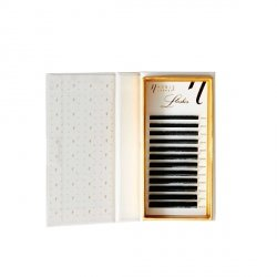 L Lashes LC 0,05 (MIX 6-13mm)