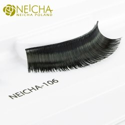 Strip false eyelashes 106