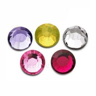 Kryształki do rzęs Swarovski Elements, 5szt