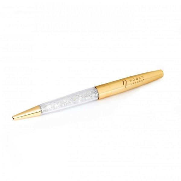 Długopis z kryształkami Noble Lashes