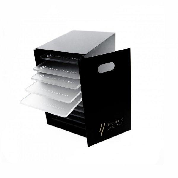 Black Noble Lashes Lash Box
