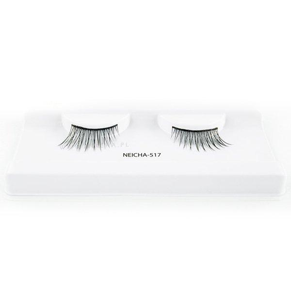 Strip false eyelashes 517