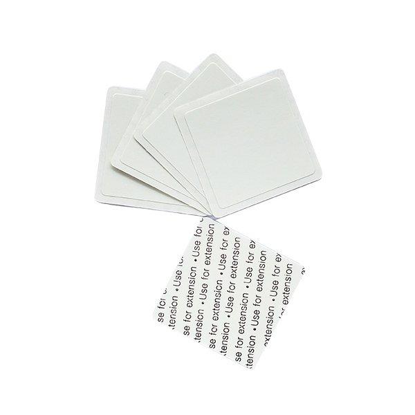 Disposable Glue Film 5 pcs