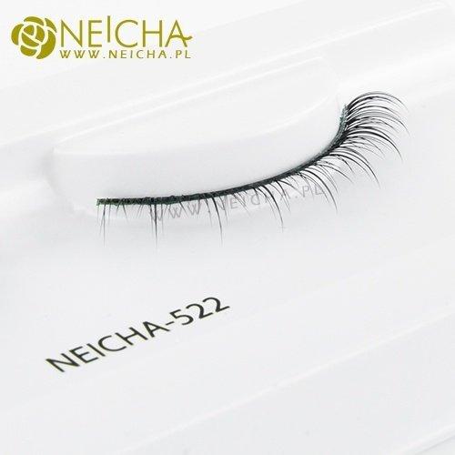 Strip false eyelashes 522